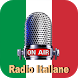 Radio Italy by ApptualizaME