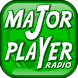 Major Player Radio by DAMMFOOL ENTERTAINMENT