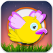 Jumping Jack - The Bird by Seasia Infotech