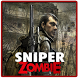 Simulator Sniper: Zombie 3D by Mosil Games