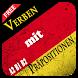Verben mit Präpositionen by ilyadev-app