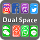 Dual Space - Multiple Accounts & Parallel APP by watchcartoononline