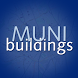MUNI buildings by Facility management division, Masaryk University
