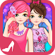 Pink Girls - Princess Games by mary.com