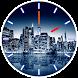 City Skyline Clock by Amazing BuPepa World