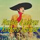 Antonio Aguilar Musica&Letras by EkoDev