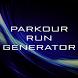 Parkour Run Generator