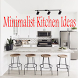 Minimalist Kitchen Ideas by airasoft