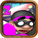 Free: Robbery Bob2 Tips by Droid2Pro
