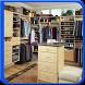 Bedroom Closet Organizer by IshkafelApps