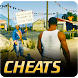 NEW Cheats - GTA All Series by PicoloApps