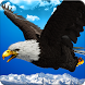Wild Eagle Bird Simulator by Cybernator Sims