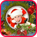 Christmas card photo maker by fuziten