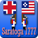 Pixel Soldiers: Saratoga 1777 by Jolly Pixel