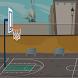رمي كرة السلة by AFTRADE