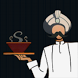 Indian Restaurant Finder World by Nuvus Technologies