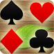 Solitaire Rummy Poker cards by InviLabs