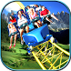 Hill Mountain Roller Coaster by Smashing Geeks