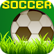 Soccer Jump Stars by SYLApplications