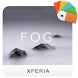 XPERIA™ Fog Theme by Sony Mobile Communications