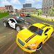 Police Car Driver - Town Crime by Whiplash Mediaworks