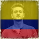 Colombia Flag On Face Maker : Photo Editor by Deluxe Company