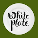 White Plate by YappiX