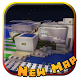 Modern Mansion map for MCPE by Anirudh app