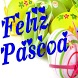 Feliz Páscoa ????❤ by Risk Wait Apps