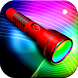Color Flashlight Brightest LED by PureStyle360