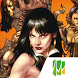Vampirella - Feary Tales #1 by Visionborne Inc.