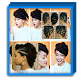 African Braid Hairstyles by Aprilianing