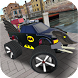 Batmobile Flight Drift by Amazing Games Shop