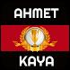 Ahmet Kaya Dinle by Almimuzik