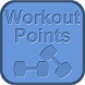 WorkoutPoints by Apps Assault