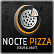 Nocte Pizza by DES-CLICK