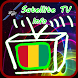 Guinea Satellite Info TV by TV Channel Guide Information