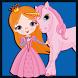The Magical Princess Sofia by Gildan Studio