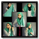 hijab styles tutorial