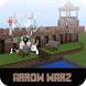 Map Arrow Warz For MCPE by PE Map Studio