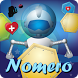 Nomero by Mymoonah.com