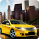 City Taxi Driver 3d Simulator by Peanut Butter Labs