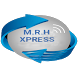 M.R.H Xpress Ltd by voice solution