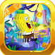spong'bobe adventure world by happyGames