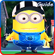 Guide for Despicable Me 3 Minion Rush by Macken Candew