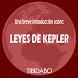 Leyes de Kepler by tibidaboediciones.com