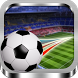 free soccer 2016 by Tiziano Games Co.