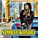 DESIGNER - NIMRAT KHAIRA Music - Lyrics
