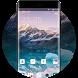 Theme for LG Stylus 3 HD by Amazed Theme designer