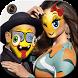 Emoji Funny Faces by Delpan App Studio
